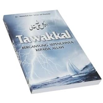 harga Tawakkal - pustaka al inabah Tokopedia.com
