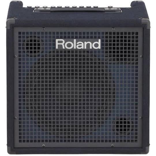 harga Ampli / amplifier keyboard roland kc 400 / kc400 / kc-400 Tokopedia.com