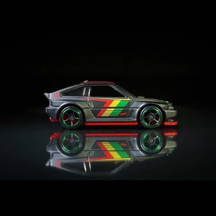 Jual Hot Wheels Honda Crx Lancia Stratos Aston Martin Gt3 3gift Pack Kab Bandung Rykers Store Tokopedia