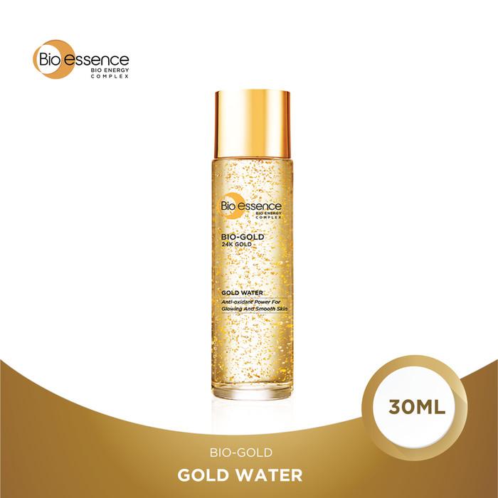Foto Produk Bio-essence Bio-Gold Gold Water 30mL dari BioEssence Official