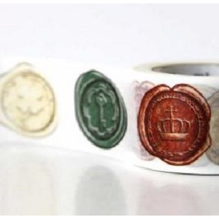 Foto Produk MTEX1P53 (30mm) sealing wax dari gudily