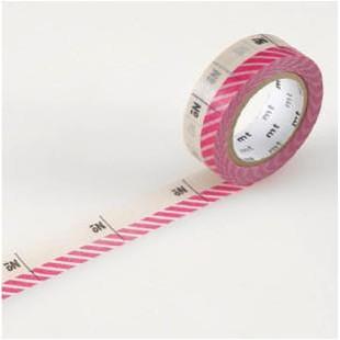 Foto Produk MTEX1P56 (15mm) number pink dari gudily