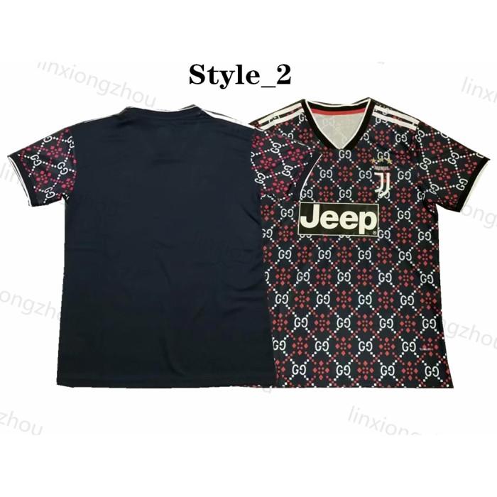 buy online 263f9 9bf2f Jual 19/20 Jersey Juventus Gucci Versi Baju Jersey Envision - DKI Jakarta -  Envision   Tokopedia