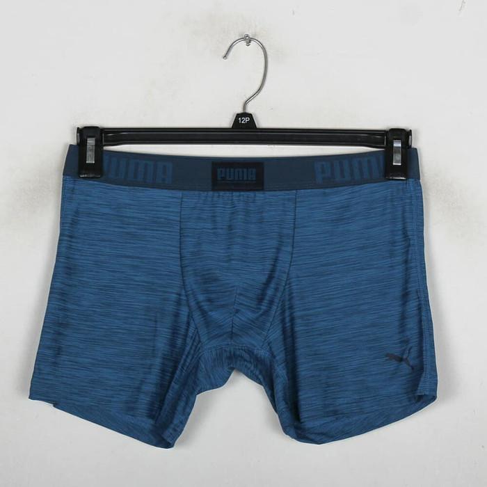 Jual PUMA Men Boxer Brief Underwear Original Celana Dalam Branded SALE Kota Bekasi ORIGINAL BRAND SUPPLY | Tokopedia