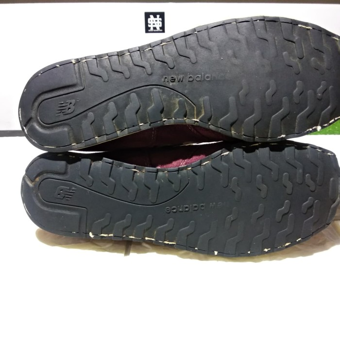 Jual ? TERJUAL ? Sepatu Sneakers Second Original New Balance 373 Kota Bekasi LoveAiska | Tokopedia
