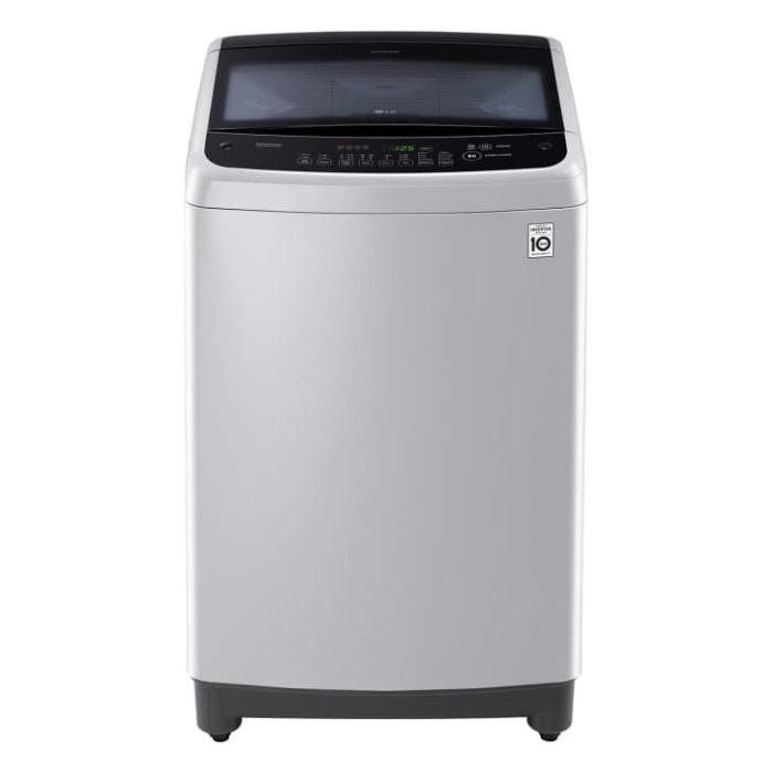 harga Lg t2313vs2m mesin cuci lg 13kg top loading - smart inverter Tokopedia.com