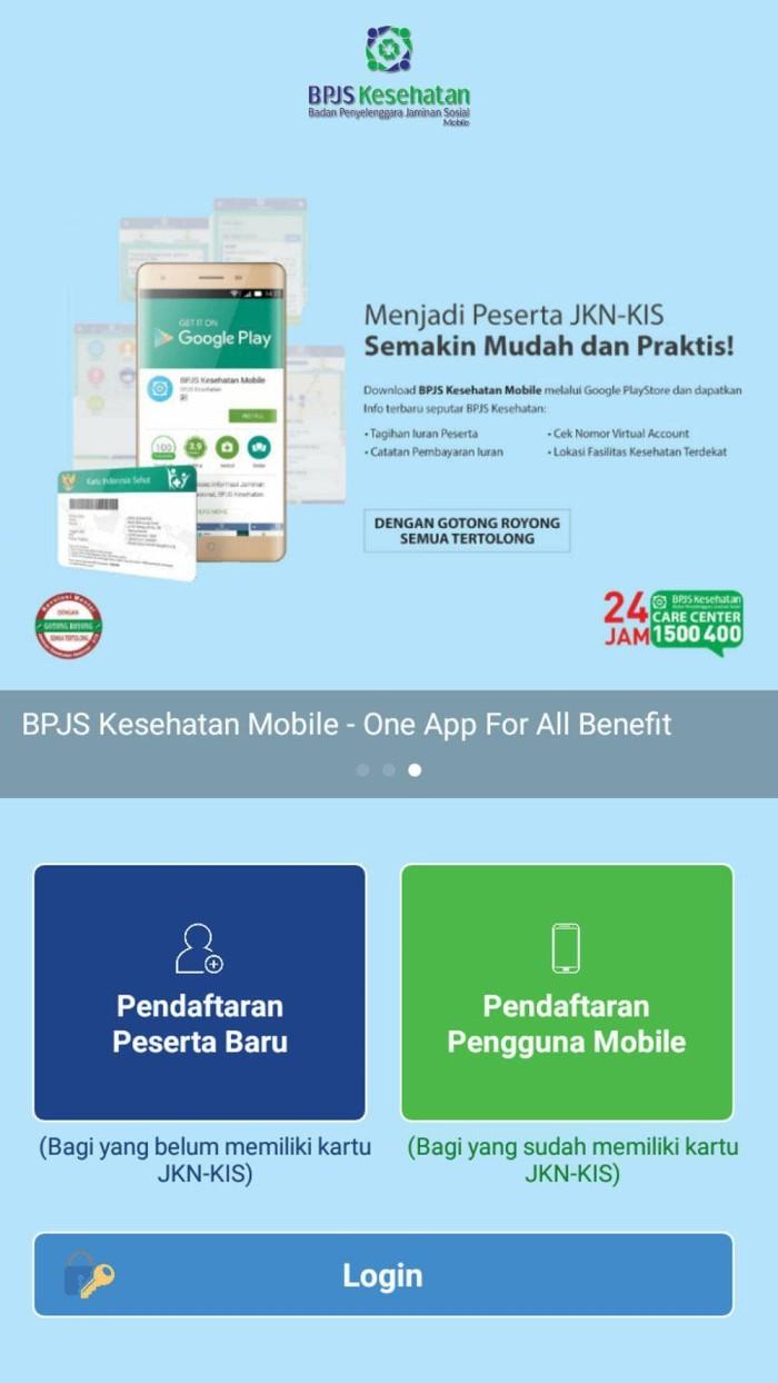 Jual Bayar BPJS Jakarta Barat JELBI SHOP