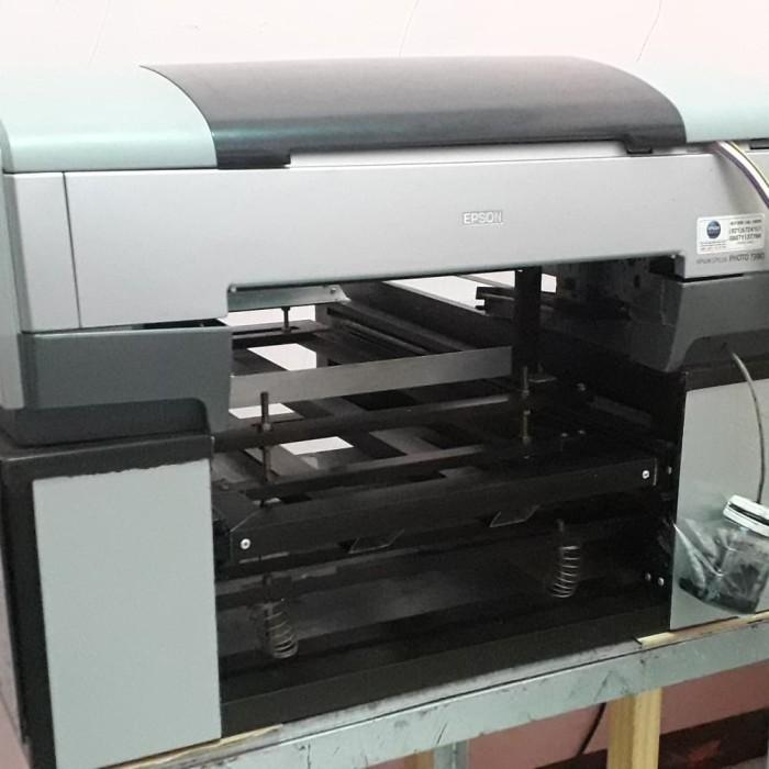 Jual Mesin Printer DTG / Direct To Garment / Mesin Sablon Digital / Epson -  Kab  Tangerang - D'nS | Tokopedia