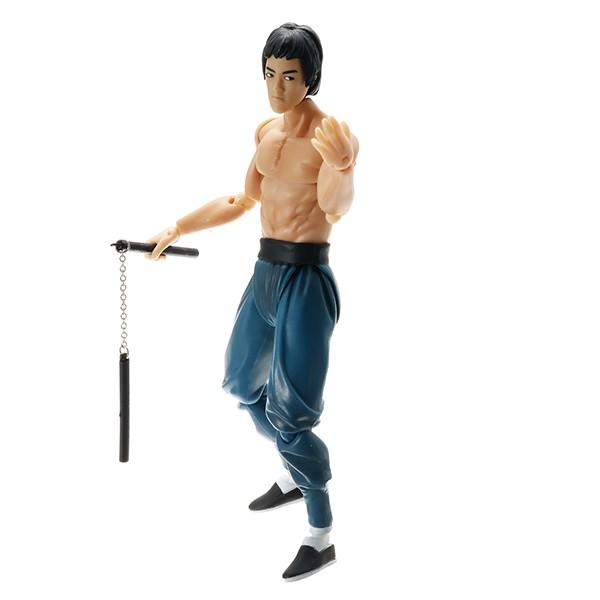 Jual Luxury Figma Bruce Lee Doll Man Figure Model Cartoon Flexible -  Jakarta Pusat - DefisStore | Tokopedia
