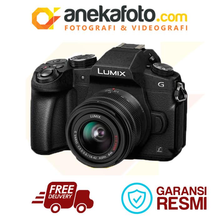 harga Panasonic lumix dmc-g85 kit 14-42mm Tokopedia.com