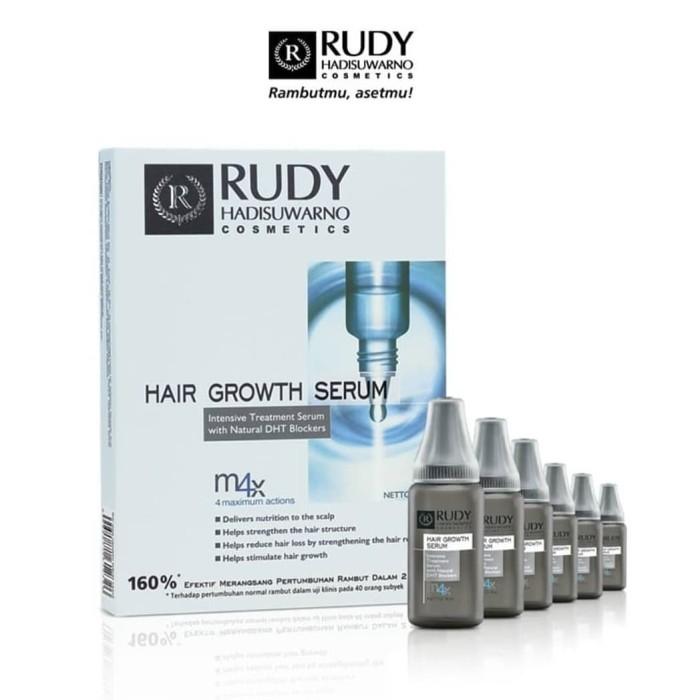Foto Produk RUDY HADISUWARNO HAIR GROWTH SERUM dari Belda.Stuff