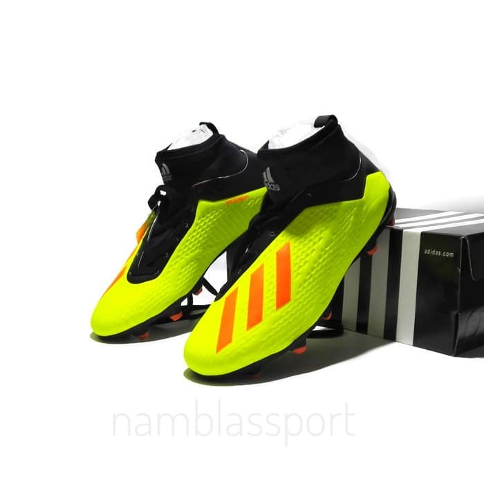 Foto Produk Sepatu bola adidas boots terbaik terlaris termurah 12124 komponen ori dari Namblas Sport