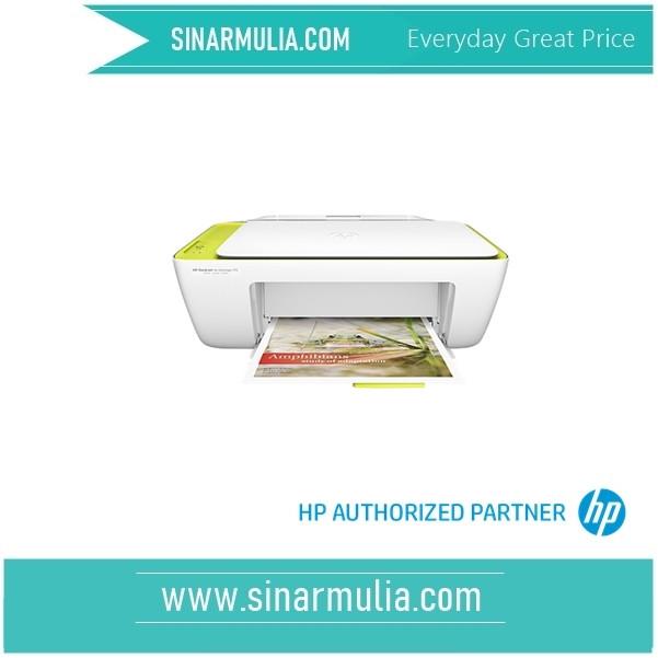 Foto Produk HP Deskjet 2135 Ink Advantage - New dari Sinarmulia Sukses Makmur