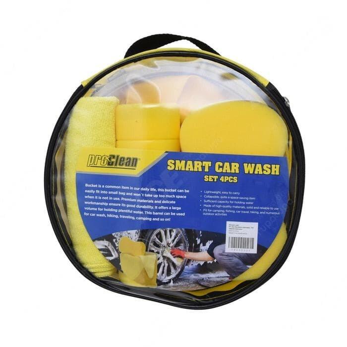 Pro Clean Car Wash >> Jual Proclean Smart Car Wash Jakarta Pusat Lesgoshop Tokopedia