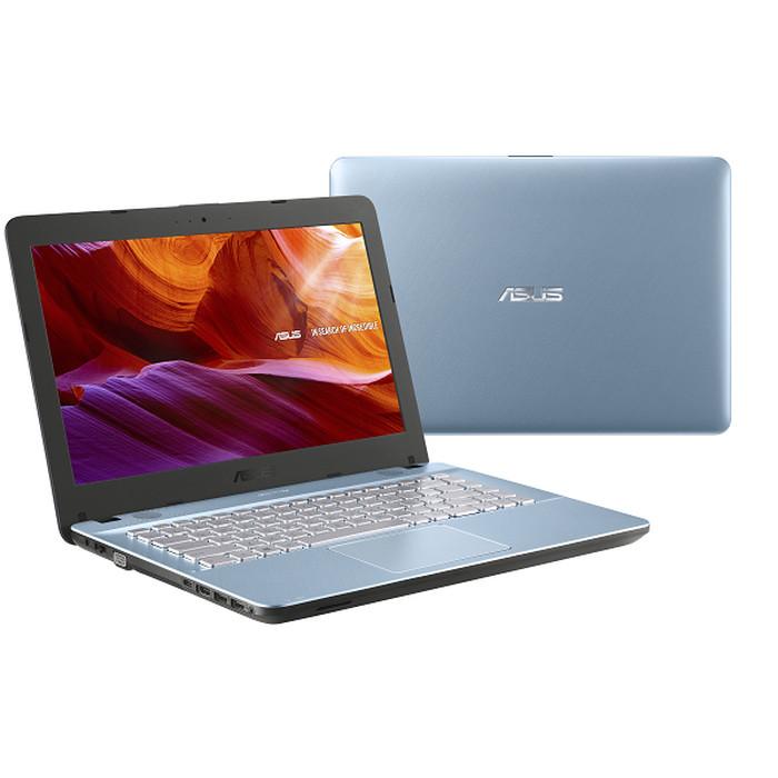 rekomendasi laptop di bawah 5 juta Asus VivoBook A407MA