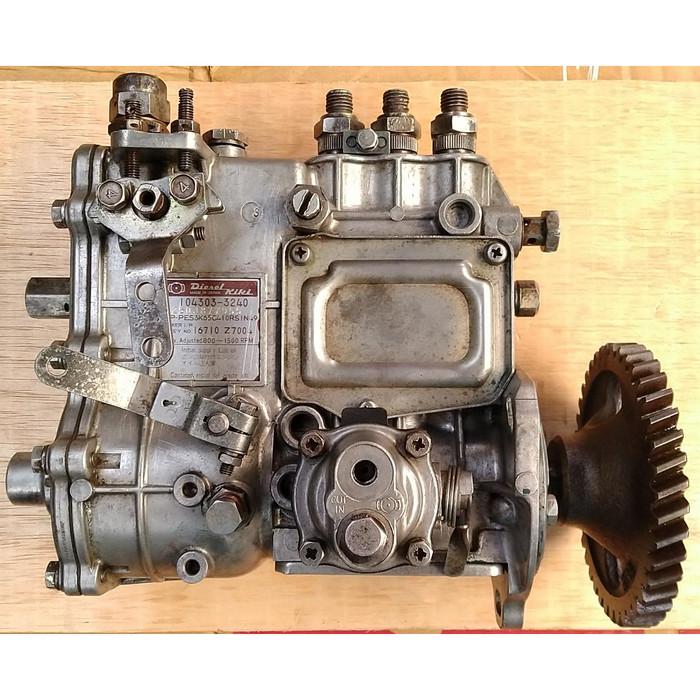 Jual Injection Pump Nissan Sd16 Isuzu 3ab1 Diesel Kiki Ihi