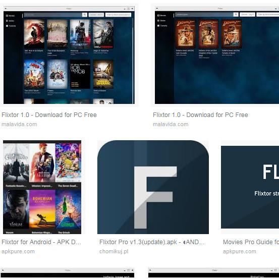 Jual Flixtor Pro v1 3 Android - Kota Palangkaraya - DROPBOX 18GB 270619 |  Tokopedia