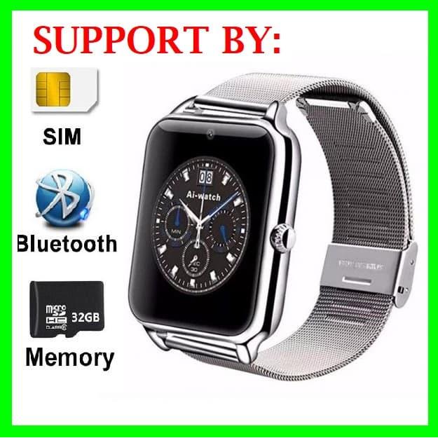 Jual Hp Handphone Jam Tangan Anak Pria Smartphone Jual Samsung