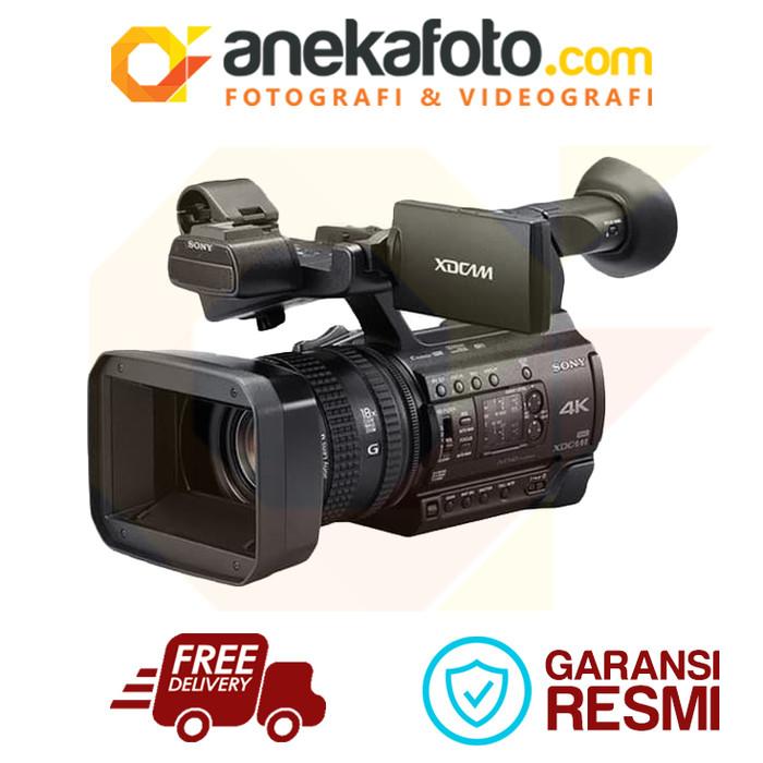 harga Sony camcorder pxw z 150 Tokopedia.com