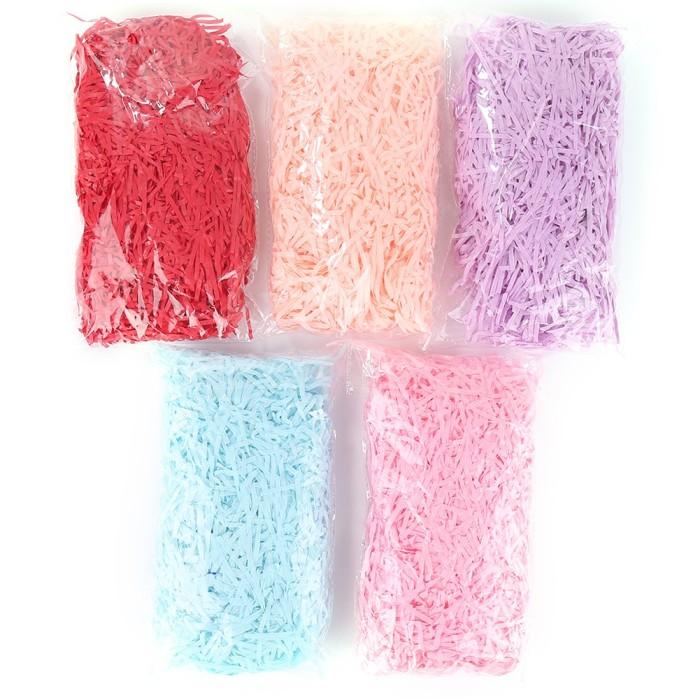 Jual Gift Basket Shredded Tissue Paper