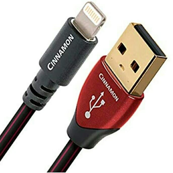 0,75m Inakustik Referenz High Speed USB 2.0  A//mini B  75cm