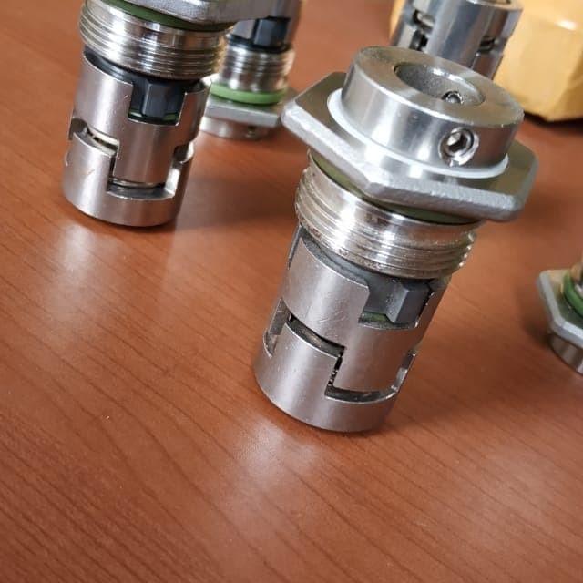 Foto Produk Mechanical seal Grundfos/CNP CDLF/ CR2,3,4,5 dari Toya inti