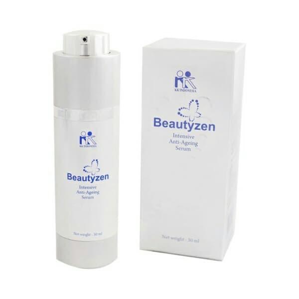 Foto Produk Beautyzen Intensive Anti Ageing Serum 30ml kkindonesia dari sans brands healt