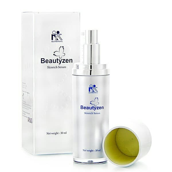 Foto Produk Beautyzen Skinrich Serum 30ml kkindonesia dari sans brands healt