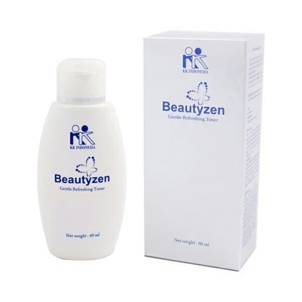Foto Produk Beautyzen Refreshing Toner 60 ml kkindonesia dari sans brands healt