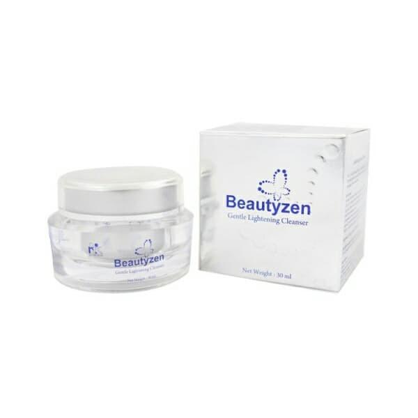 Foto Produk Beautyzen Gentle Lightening Cleanser 30ml kkindonesia dari sans brands healt