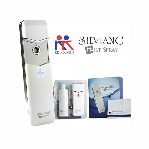 Foto Produk Silviang Mist Spray 1set kkindonesia dari sans brands healt