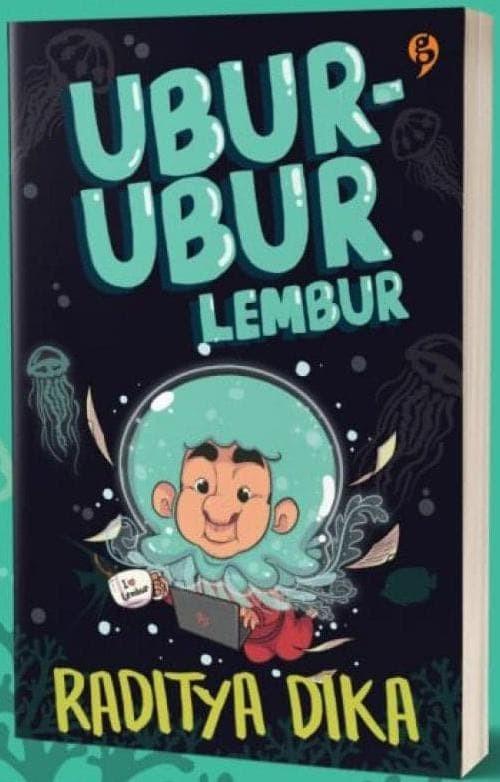 Foto Produk UBUR-UBUR LEMBUR #freesampul dari fauzani rohmadon