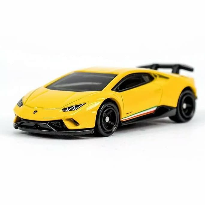 Lamborghini For Sale >> Jual Hot Sale Tomica Premium Lamborghini Huracan Performante No 34 Yellow Jakarta Timur Aniessugiarti Tokopedia