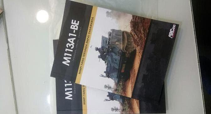Foto Produk HOT SALE Buku M113, Mimpi yang Tertunda Empat Dasawarsa Terjarmin dari dariusanggono