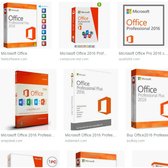 Jual Microsoft Office 2016 Pro Plus VL x64 MULTi 22 JUNE 2019 Gen2 - Kota  Samarinda - DROPBOX 18GB 062819 | Tokopedia