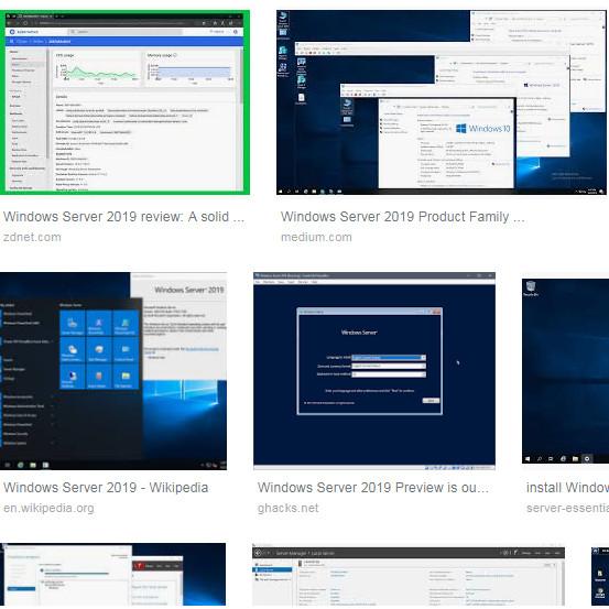 Jual Windows Server 2019 Standard 3in1 ESD pt BR JUNE 2019 Gen2 - Kota  Samarinda - DROPBOX 18GB 062819 | Tokopedia