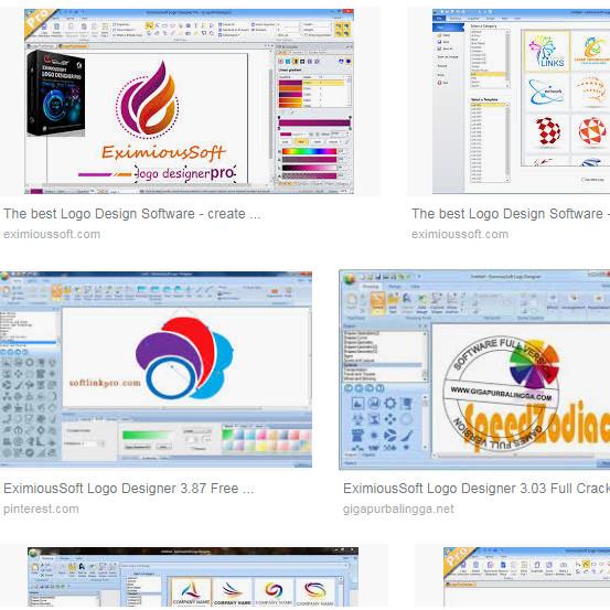 Jual Eximioussoft Logo Designer Pro 3 05 With 4pc Kota Samarinda Dropbox 18gb 062819 Tokopedia