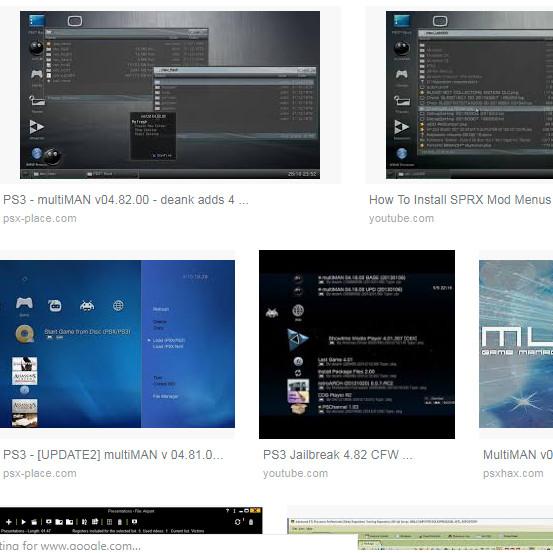 Jual MULTIMAN 2 00 01 BDEMU FOR PS3 - Kota Samarinda - DROPBOX 18GB 062819  | Tokopedia