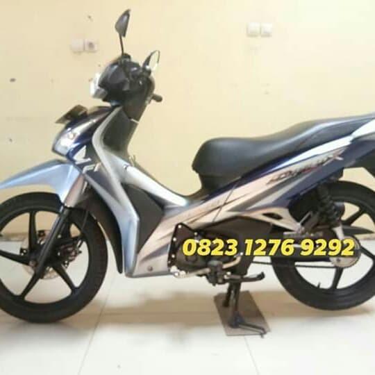 Jual Honda Supra X 125 Helmin Th 2012 Kota Tangerang Istana Makmur Motor Tokopedia