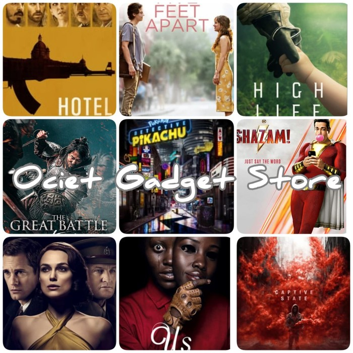 film terbaik 2018 box office