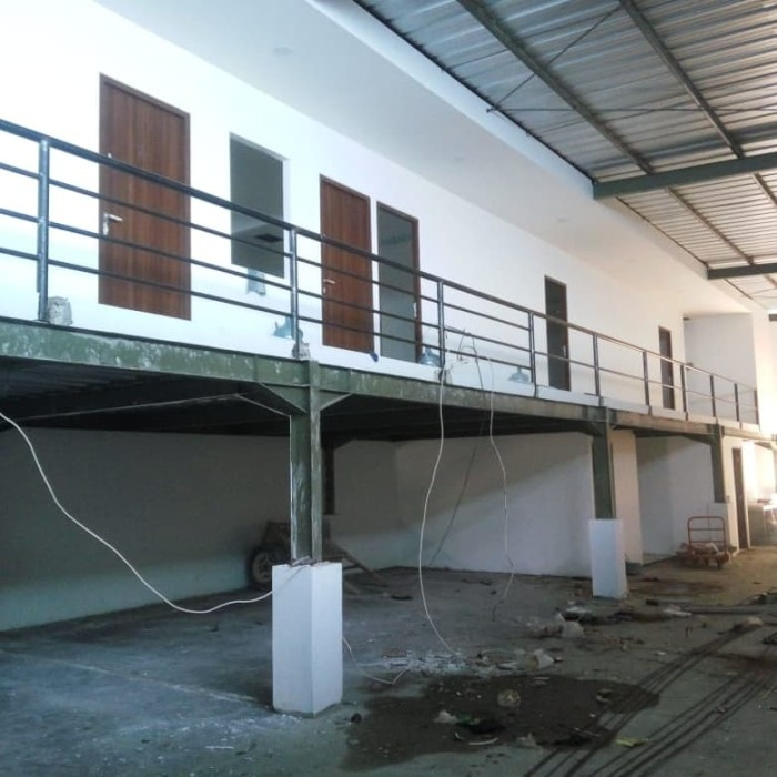 Jual Jasa Konstruksi Baja Wf Rumah Tinggal Jakarta Barat Abdi Remaja Contractor Tokopedia