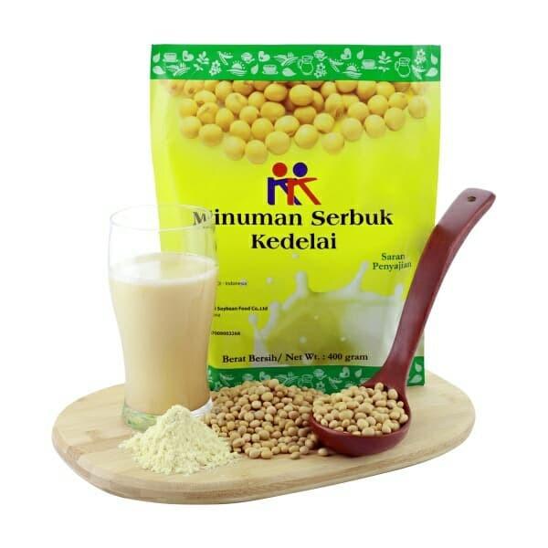Foto Produk KK Soya Bean Powder 400gr kkindonesia dari sans brands healt