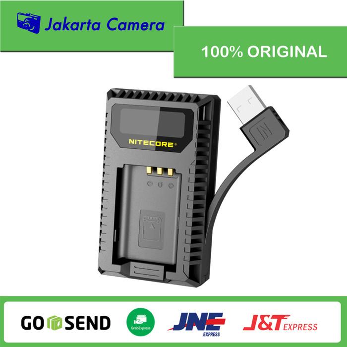 harga Nitecore usn2 dual slot usb travel battery charger for sony np-bx1 Tokopedia.com