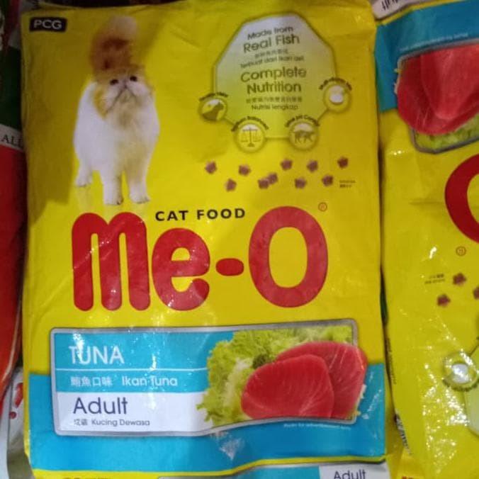 Jual Best Meo 7 Kg Tuna Makanan Kucing Meo Tuna Khusus Gojek Grab