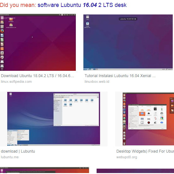 Jual Lubuntu 16 04 2 LTS desktop lxde x32 i386 ISO Uzerus - Kab  Aceh Barat  - DROPBOX 18GB 06291901 | Tokopedia