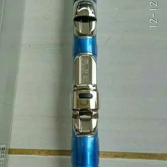 Foto Produk Terbaru Joran Pancing Shimano Super Spinjoy 385 Mantap dari dulah ali