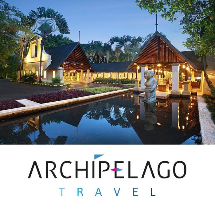 Jual Paket Outbound At Hotel Novotel Jakarta Selatan Archipelago Travel Tokopedia