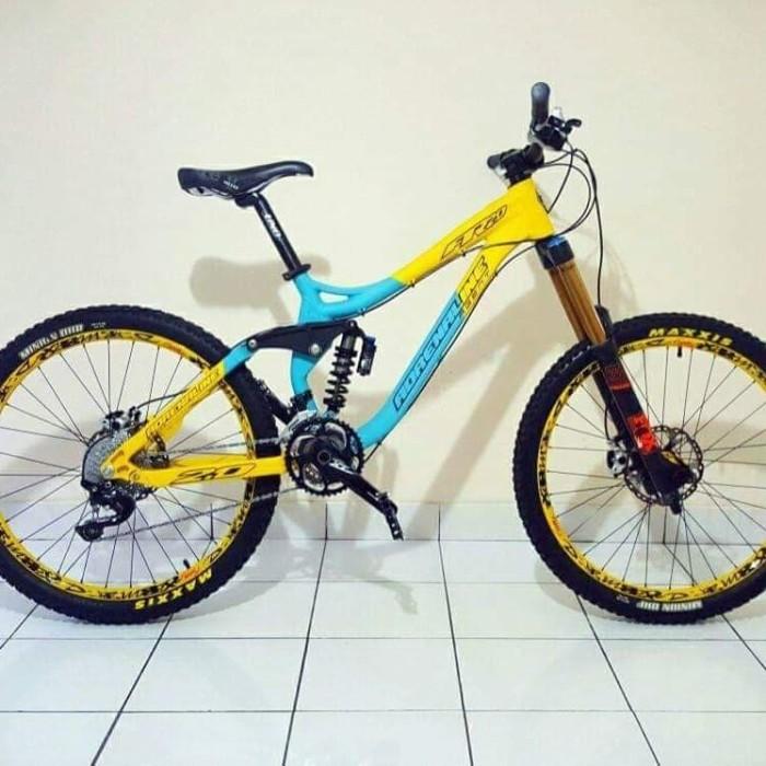 Jual Sepeda Gunung Kota Palembang Toko Onlineku