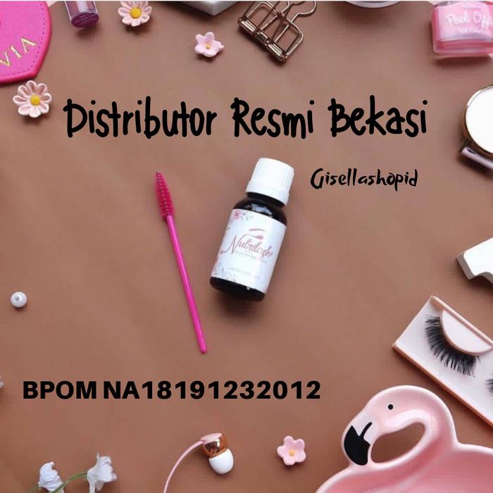 fe9dcdfaf0a Jual nutrilash serum (eyelash serum) - Kab. Bekasi - giselashopid ...