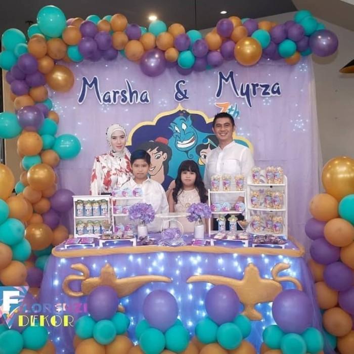 Jual Paket Dekorasi Ulang Tahun Kota Tangerang Selatan Dekor Balon Styrofoam Tokopedia